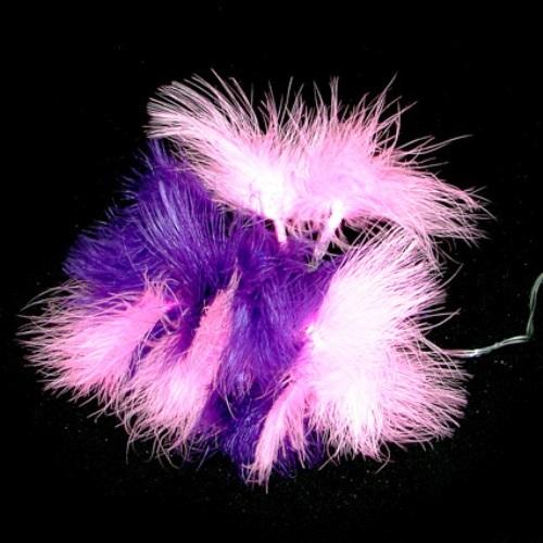 Новогодняя гирлянда usb Пурпурное настроение, Orient NY1418