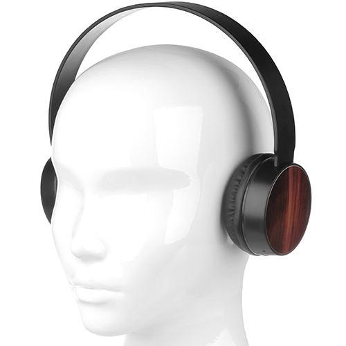 Bluetooth наушники с микрофоном Qumo Woody, беспроводная полноразмерная гарнитура