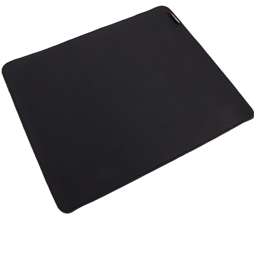 Коврик для мыши, игровой QCyber Black,430x360 мм