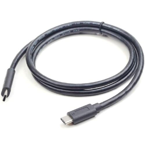 Кабель USB*3.1 Gen 2 Cm-Cm Cablexpert CCP-USB3.1-CMCM2-1M супербыстрый 10 Гб*с - 1 метр