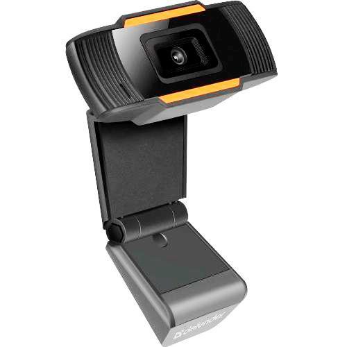 Веб-камера Defender G-lens 2579 HD 720P сенсор 2.0 МП, микрофон, usb