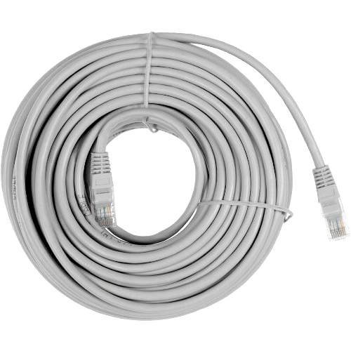 Патч-корд медный Exegate EX282014RUS UTP CAT5e RJ-45 кабель 5 метров - серый