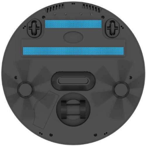 Пылесос робот Ritmix VC-010